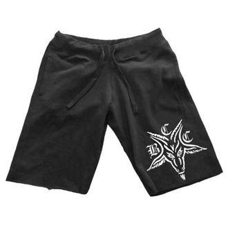 pantaloncini uomo BLACK CRAFT - BC Goat Shorts - ST001BG