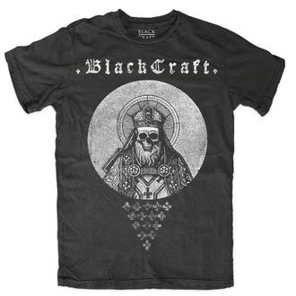 t-shirt uomo - Revenge - BLACK CRAFT, BLACK CRAFT