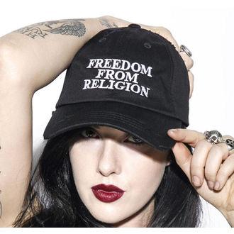 berretto BLACK CRAFT - Born Free/Dad Hat, BLACK CRAFT