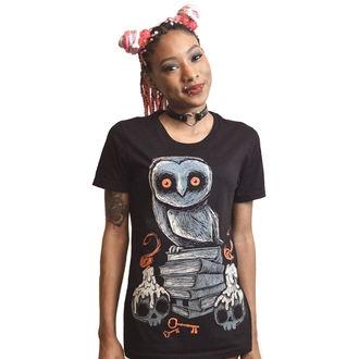 t-shirt hardcore donna - The Crypt Keeper - Akumu Ink, Akumu Ink