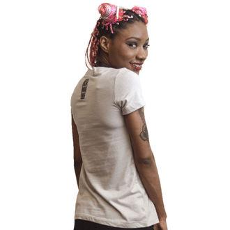 maglietta da donna Akumu Ink - The Wounded, Akumu Ink