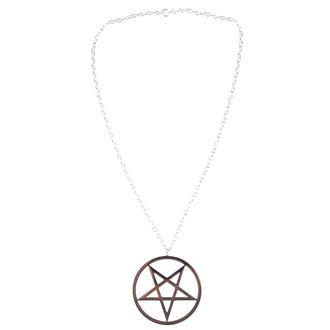 collare ETNOX - Big Plain Pentagram, ETNOX