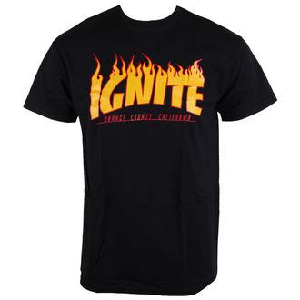 t-shirt metal uomo Ignite - Skate - Buckaneer, Buckaneer, Ignite
