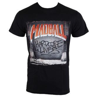 t-shirt metal uomo Madball - Hardcore Lives - Buckaneer, Buckaneer, Madball