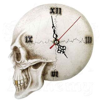 Orologio ALCHEMY GOTHIC - Tempore Mortis Skull, ALCHEMY GOTHIC
