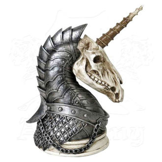 Decorazione (unicorno) ALCHEMY GOTHIC - Geistalon Unicorn Skull, ALCHEMY GOTHIC