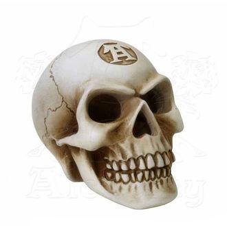 Decorazione ALCHEMY GOTHIC - LED Skull, ALCHEMY GOTHIC
