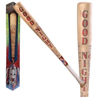 Baseball racchetta - Suicide Squad - Replica Harley Quinn Buona Notte pipistrello, NNM, Suicide Squad