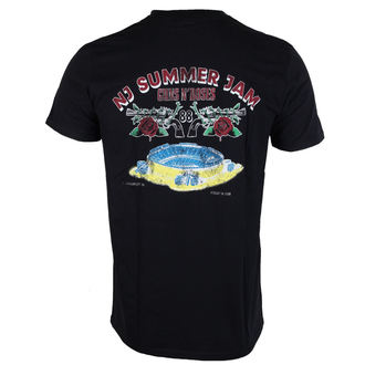 t-shirt metal uomo Guns N' Roses - Summer Jam 1988 - ROCK OFF, ROCK OFF, Guns N' Roses
