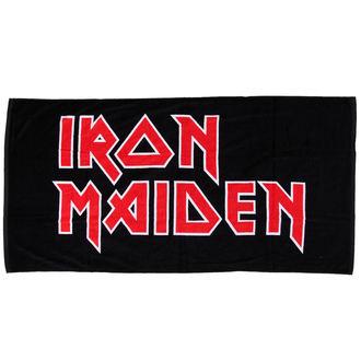 Asciugamano Iron Maiden - Logo, Iron Maiden