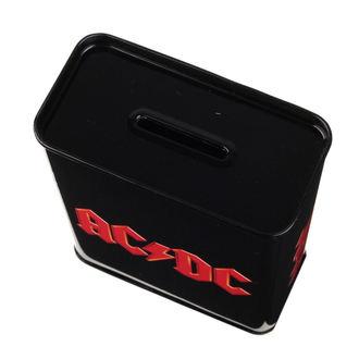 Scatola  AC  /  DC , AC-DC