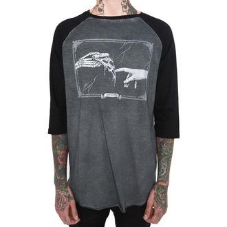 Maglietta da uomo con 3/4 manica IRON FIST, IRON FIST