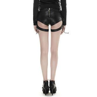 Pantaloncini da donna PUNK RAVE - Bomber, PUNK RAVE