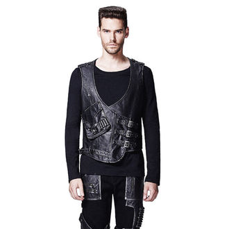 gilet uomo PUNK RAVE - The Hunter, PUNK RAVE