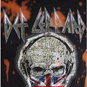t-shirt metal uomo Def Leppard - Sheffielf - BAILEY, BAILEY, Def Leppard