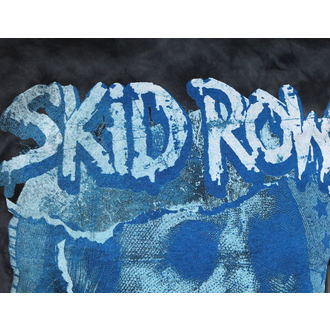 t-shirt metal uomo Skid Row - Skid Money - BAILEY, BAILEY