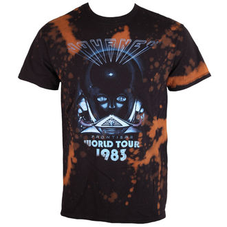 t-shirt metal uomo Journey - Frontier - BAILEY, BAILEY, Journey