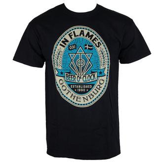 t-shirt metal uomo In Flames - Beer o' clock - NUCLEAR BLAST, NUCLEAR BLAST, In Flames