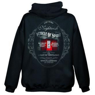 felpa con capuccio uomo Nightwish - VOS Color - NUCLEAR BLAST, NUCLEAR BLAST, Nightwish