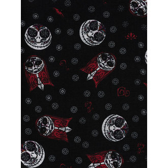 Foulard Nightmare Before Christmas - Jack & Sally