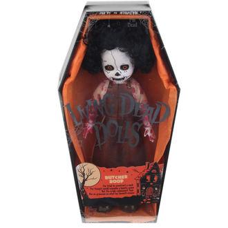 Bambola LIVING DEAD DOLLS - Butcher Boop, LIVING DEAD DOLLS