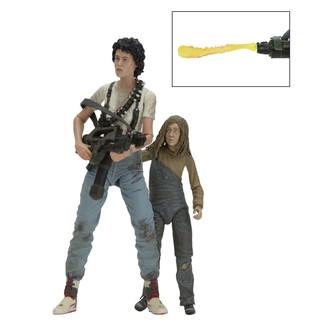 Action Figure Aliens - Ripley & Newt, Alien - Vetřelec