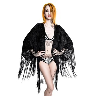 Maglione da donna (cardigan) KILLSTAR - Stargazer - Nero, KILLSTAR