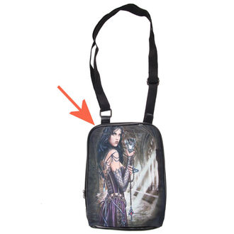 Tavoletta Borsa ALCHEMY GOTHIC - Name of the Rose - DANNEGGIATO, ALCHEMY GOTHIC
