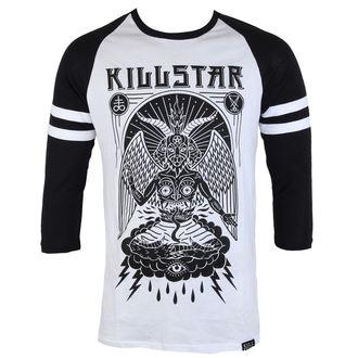 t-shirt uomo donna - In Like Sin - KILLSTAR, KILLSTAR