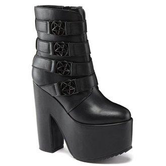 scarpe con il tacco donna - Nancy - KILLSTAR, KILLSTAR