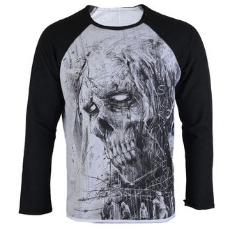 t-shirt uomo - Zombie Defend Survive - ALISTAR, ALISTAR