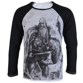 t-shirt uomo - Viking After the battle - ALISTAR, ALISTAR