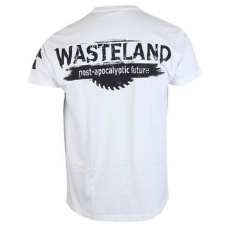 t-shirt uomo - Wasteland TRUCK - ALISTAR, ALISTAR