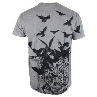 t-shirt uomo - Sax&Crows - ALISTAR, ALISTAR