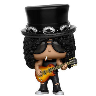 Action figure Guns N' Roses - Slash, Guns N' Roses