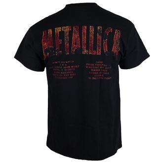 t-shirt metal uomo Metallica - M Load - NNM, NNM, Metallica
