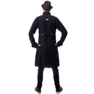 Cappotto uomo VIXXSIN - Jaxon - Nero, VIXXSIN