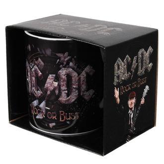 Tazza  AC  /  DC  - Rock Or Bust, AC-DC