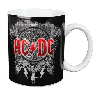 Tazza  AC  /  DC  - Black Ice, AC-DC