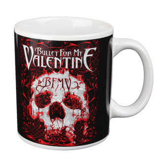 Tazza Bullet For My Valentine, NNM, Bullet For my Valentine