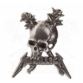 bordeggiare Metallica - ALCHEMY GOTHIC - Danno