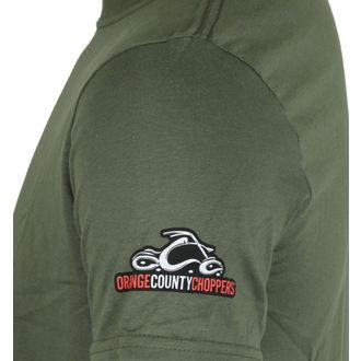 t-shirt uomo - Side Circle - ORANGE COUNTY CHOPPERS