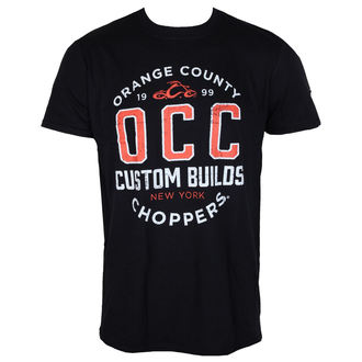 t-shirt uomo - Rebel - ORANGE COUNTY CHOPPERS, ORANGE COUNTY CHOPPERS