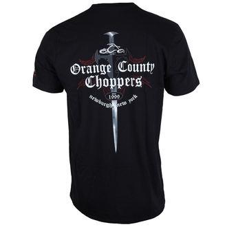 t-shirt uomo - Shop Dagger - ORANGE COUNTY CHOPPERS, ORANGE COUNTY CHOPPERS