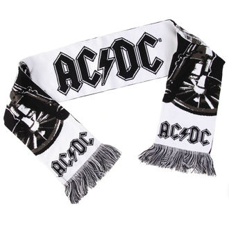Sciarpa  AC  /  DC  - For Those About To Rock - LOW FREQUENCY, LOW FREQUENCY, AC-DC
