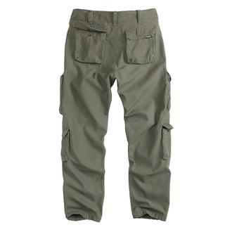 Pantaloni uomo SURPLUS - AIRBORNE SLIMMY - OLIV GEWAS, SURPLUS