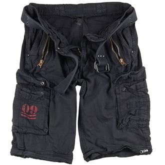 Pantaloni uomo SURPLUS - ROYAL OUTBACK - NERO, SURPLUS
