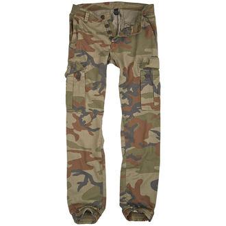 Pantaloni uomo SURPLUS - 4 COL CAMO, SURPLUS