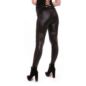 Pantaloni da donna (ghette) CUPCAKE CULT - HNET - NERO, CUPCAKE CULT