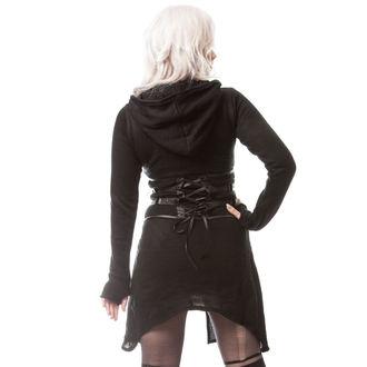maglione da donna (cardigan) VIXXSIN - SIFER - NERO, VIXXSIN
